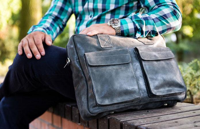 Co powinny mieć najlepsze torby na laptopa? - podpowiadamy!