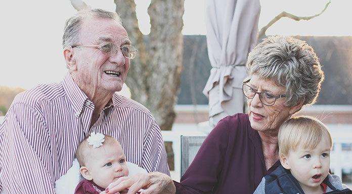 Co dziecku dają dziadkowie czego nie mogą dać rodzice