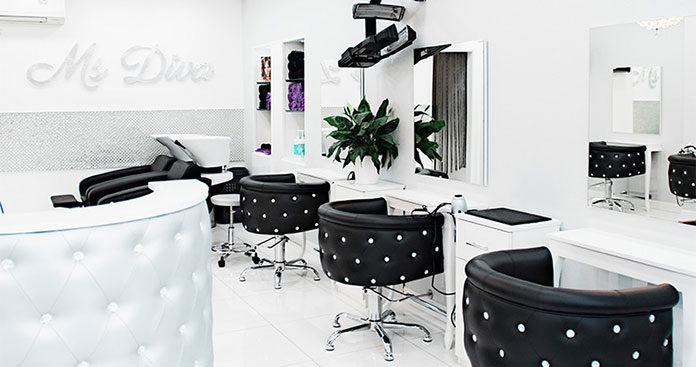 Hurtownia fryzjerska – meble i akcesoria dla Twojego zakładu!