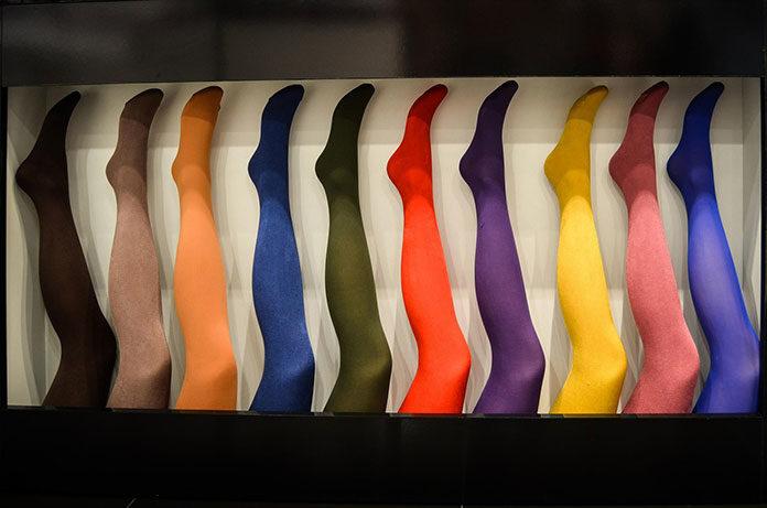 Damskie pończochy - rodzaje, jak nosić?