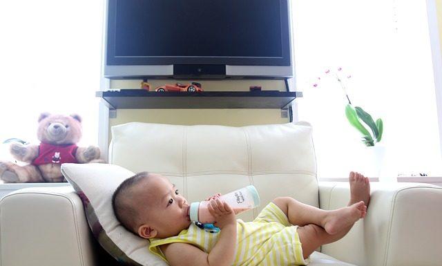 jak odstawić dziecko od piersi