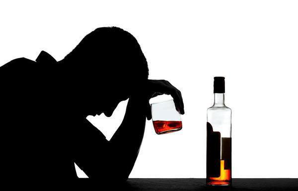 Alkoholowy zawrót - z głowy