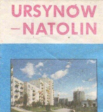 Mało znany Natolin
