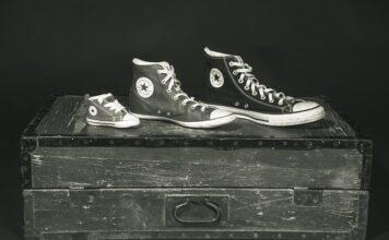 Jak zmierzyć rozmiar buta