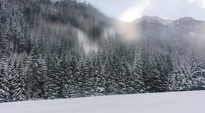 Wczasy w górach