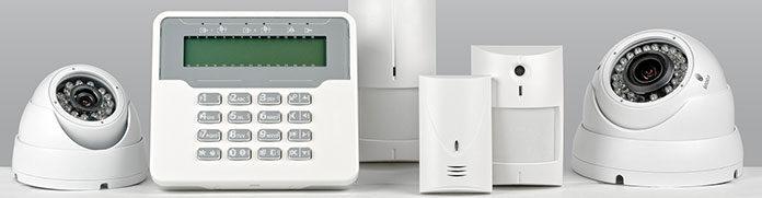 alarm do mieszkania