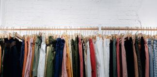 Modna i stylowa odzież