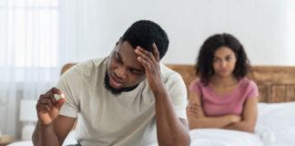 Jak radzić sobie z zaburzeniami erekcji