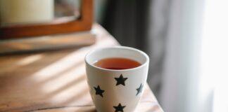 właściwości zdrowotne czerwonej herbaty
